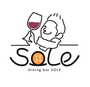 SOLE LOGODESIGN etc. / 洋食酒場SOLE